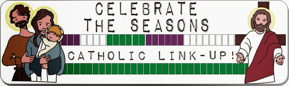 Catholic Seasons Link-Up
