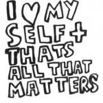sin love self
