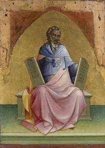 Moses Lorenzo Monaco