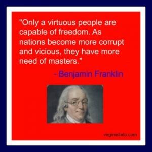 Ben Franklin 1