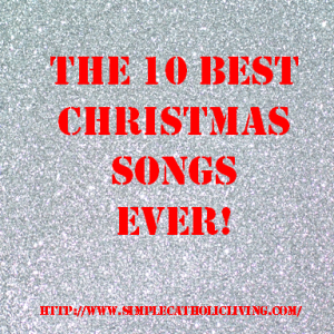 the 10 best christmas songs ever