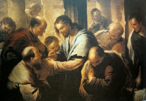Giordano_Communion_of_the_Apostles