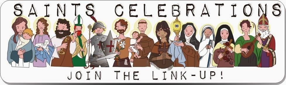 Saints Link-Up