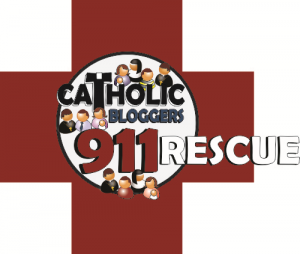 Catholic Bloggers 911 Rescue 2015