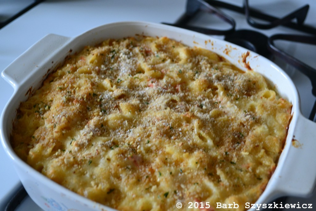 crab mac n cheese 2