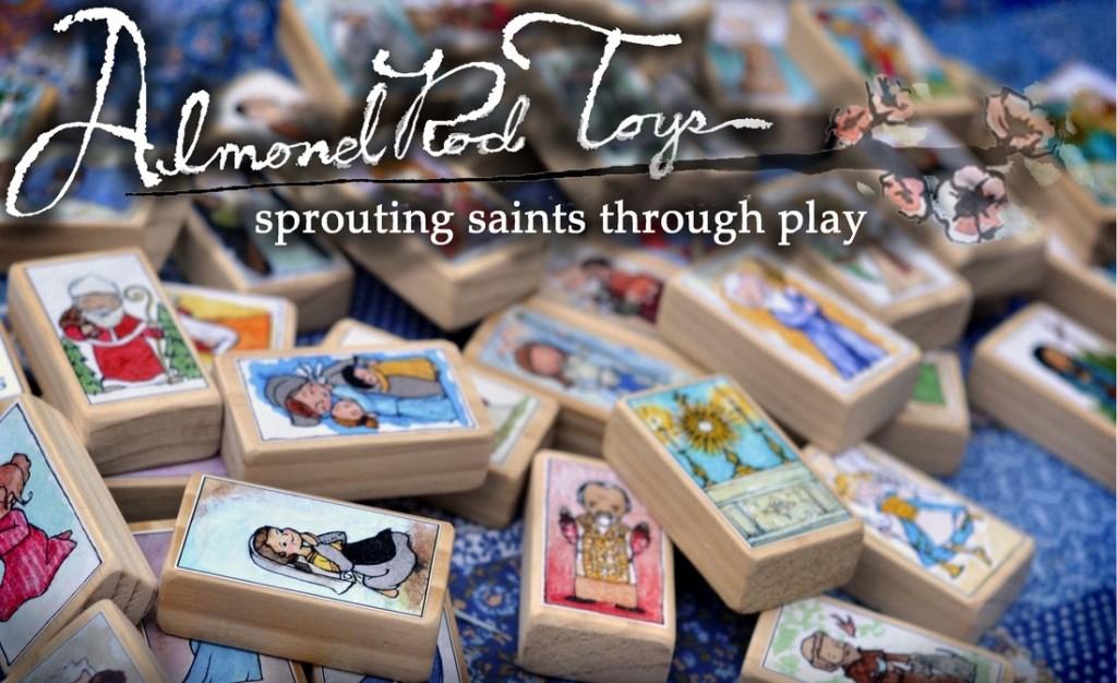 Almond Rod Toys