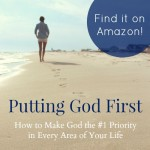 Putting God First Amazon Circle