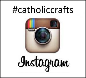 #catholiccrafts button