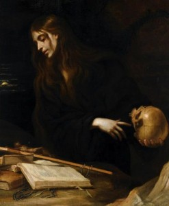 mateo cerezo the penitent magdalene
