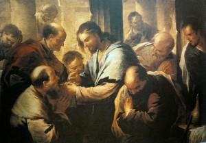 Giordano_Communion_of_the_Apostles